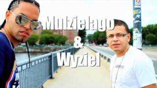 MERENGUE 2014!!! BRUJO LIVE & WYZIEL