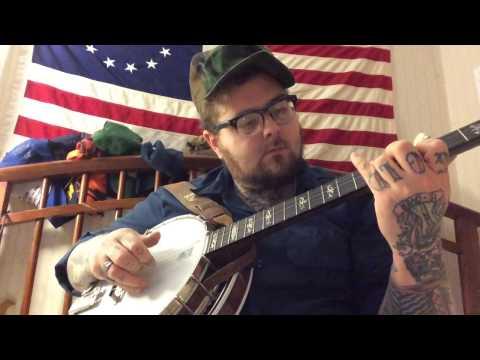 little sadie, melodic banjo