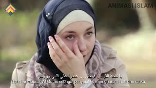 Nasyid Arab Sedih [بهداية من فضل ربي - محمد السالم] Bihidayatin Min Fadhli Rabbi Indonesia Subtitle