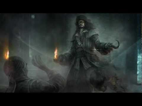 Raven's Cry (PS3, Xbox 360, PC) Teaser Video from TopWare Interactive