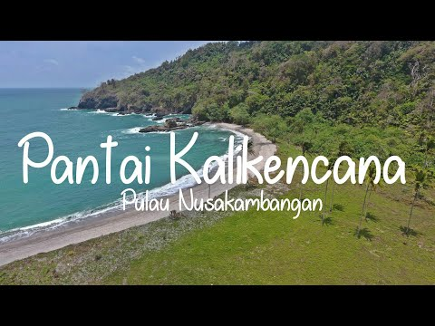 kalikencana-beach-||-hidden-paradise-in-nusakambangan-island
