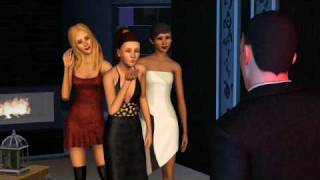 The Sims 3 - DS | PS3 | Wii | Xbox 360 - E3 2010 official video game preview trailer