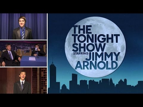 The Tonight Show | AP World Review 600-1450