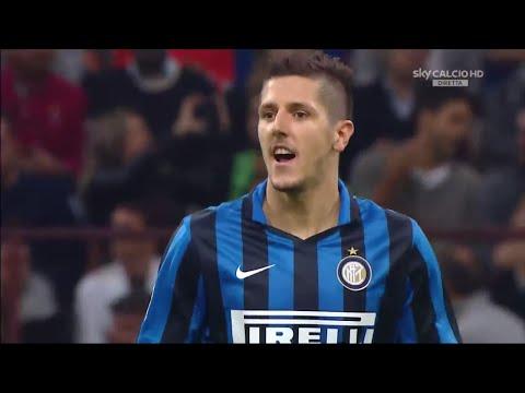 Stevan Jovetic vs AC Milan (Home) 15-16 HD 720p By RaiixHD