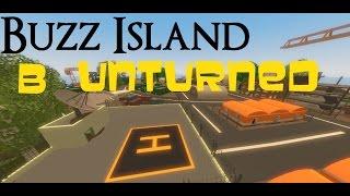 Unturned.Карта Buzz Island