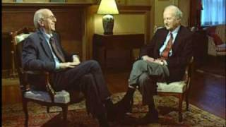 Gary Becker Intellectual Portrait part 5