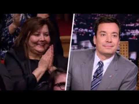 Download Youtube: Jimmy Fallon's mother, Gloria Fallon, died 'Jimmy was at his mother's bedside