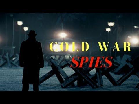 History Brief: Cold War Spies