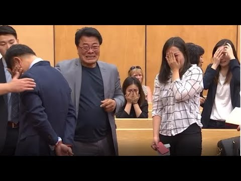 WASHINGTON STORE OWNER SENTENCED TO 8 YEARS FOR SHOOTING ROBBER!