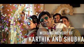 karthik shubha tamil brahmin iyer wedding bengaluru 2017