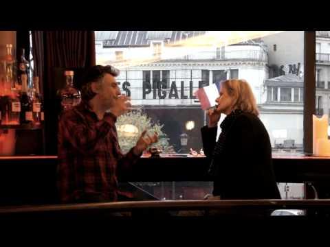 ITV par Brigitte Kernel - Les philosophes - Ceci est mon corps