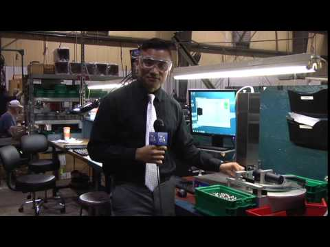 Manufacturing industry growing rapidly and creating jobs in northern Michigan