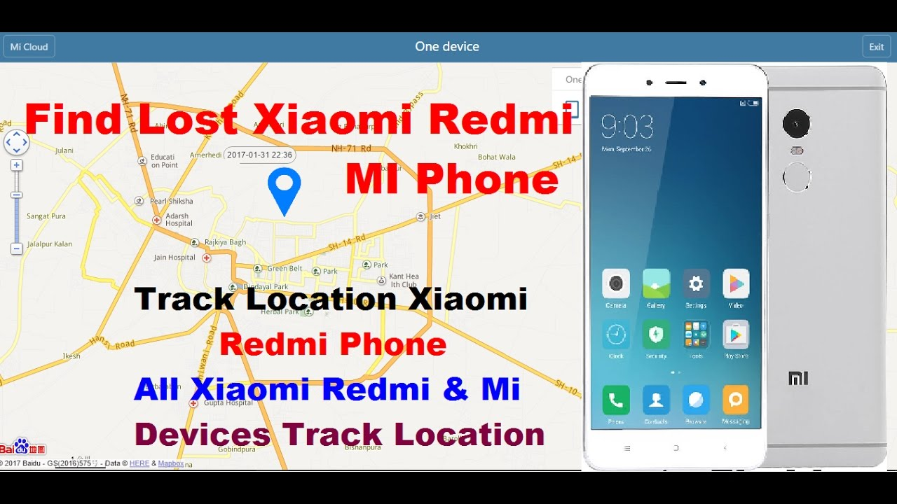 Whatsapp spy Xiaomi Redmi Note 5