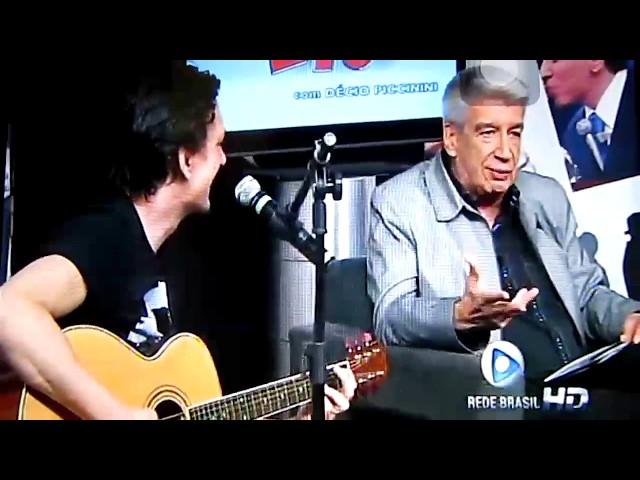 Programa É Dez ( Canal Brasil) 2014