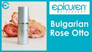 Bulgarian Rose Otto | Epicuren Discovery Thumbnail