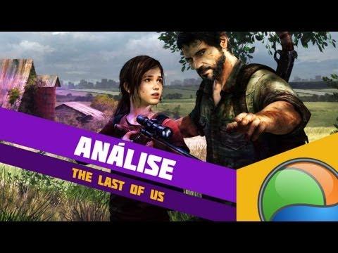 The Last of Us [Videoanálise] - Baixaki Jogos