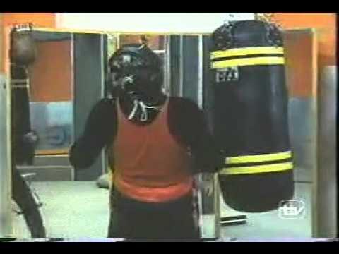 Pelea Juntos son dinamita - Bud Spencer & Terence Hill