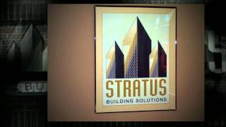 Commercial Cleaning NC | Stratus Building Solutions | (336) 996-3080 | Kernersville, NC 27284