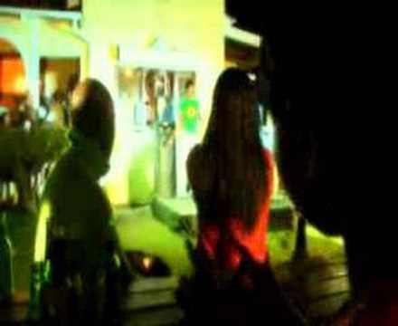 Bantu soul-music video