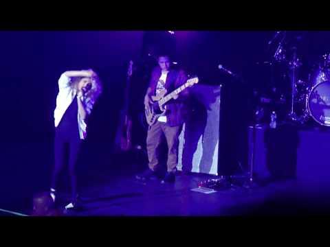 Tori Kelly - Anyway // Tori Kelly's Unbreakable Tour 2016