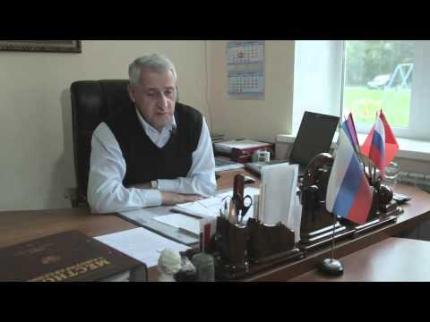 ЖКХ Одинцовский район Большие Вяземы.mp4