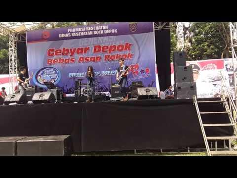 LARVA band, Festival band pelajar se-kota Depok