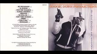 Watch Boogie Down Productions Necessary video