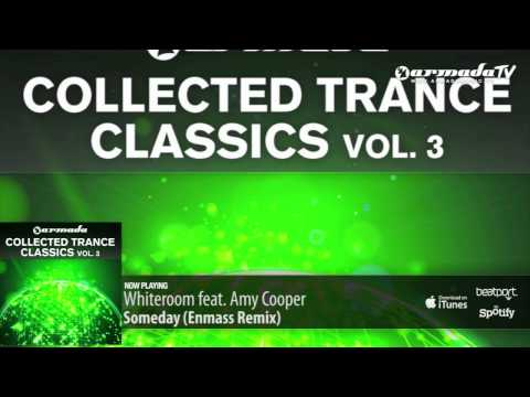 Out now: Armada Collected Trance Classics, Vol. 3