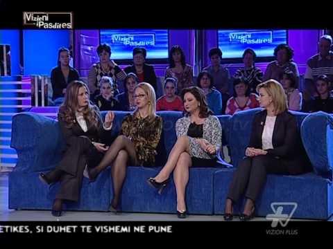 Vizioni I Pasdites - Etika e veshjes ne pune - 13 Shkurt 2014 - Show - Vizion Plus