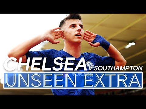 Mason Mount, Tammy Abraham & N'Golo Kante Make It 4 Chelsea Wins In A Row! 🔥 | Unseen Extra