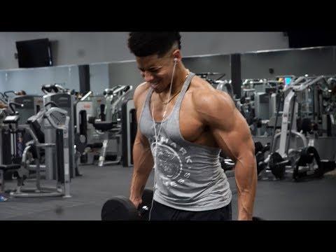 BEAST MODE Arm Workout⚡