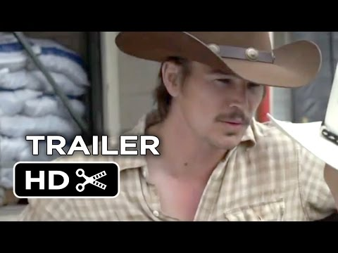 Wild Horses Official Trailer #1 (2015) - Josh Hartnett, James Franco Movie HD