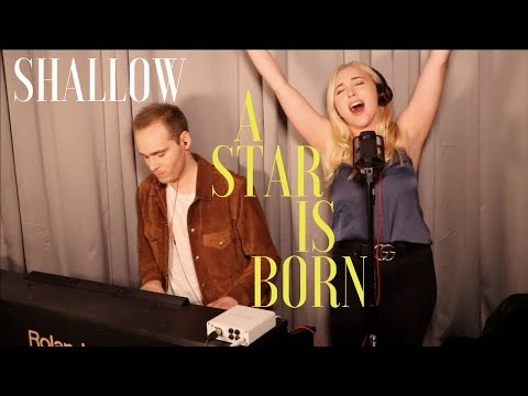SHALLOW | A STAR IS BORN | LADY GAGA COVER - THE MARLOWS
