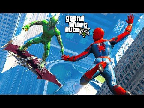 Человек Паук !!! Лучшие БЕСПЛАТНЫЕ онлайн игры для МАЛЬЧИКОВ! Spider-Man !!! The best free online games for boys!