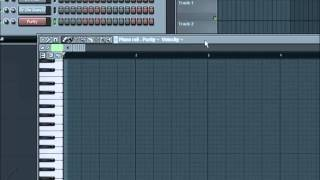 FL Studio Tutorial Melodi Yazma djler.de