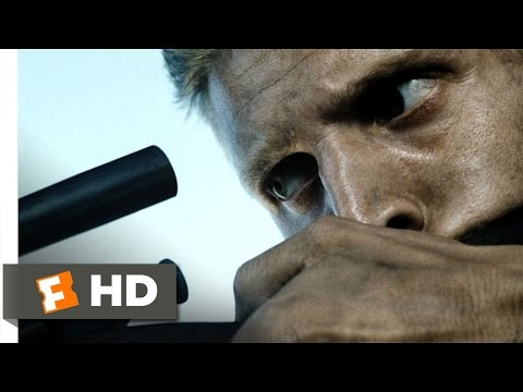 Saving Private Ryan (5/7) Movie CLIP - Private Jackson (1998) HD