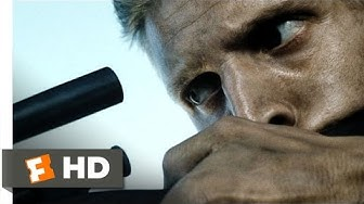Saving Private Ryan (5/7) Movie CLIP - Private Jackson (1998) HD