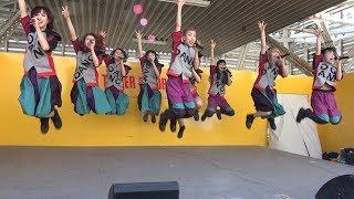 20190413 GANG PARADE(ギャンパレ) 「ブランニューパレード」 リリイベ第一部 in タワレコ名古屋近鉄パッセ