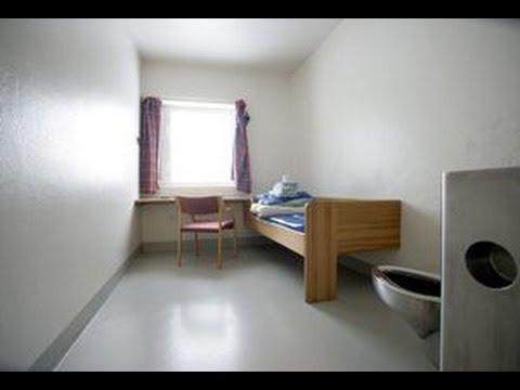 Norway Vs U.S. Prison System