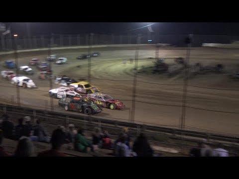 Moler Raceway Park | 9/22/17 | Sport Mods | Feature
