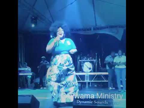 Let Praises Rise Live (Reggae Cover) - Caywama Edwards