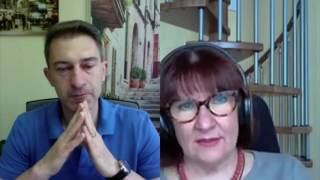 Christine Weismayer: Bist Du zu alt für Onlinemarketing?