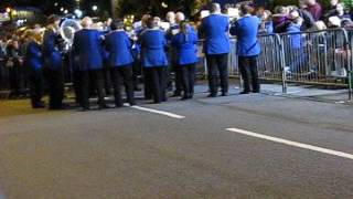 City of Chester Whit Friday 2017 Denshaw (Saddleworth) March