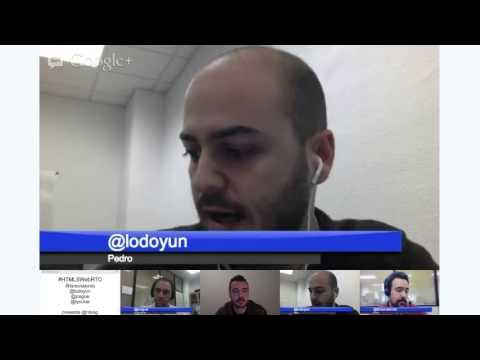 WebRTC Presente y futuro de las comunicaciones