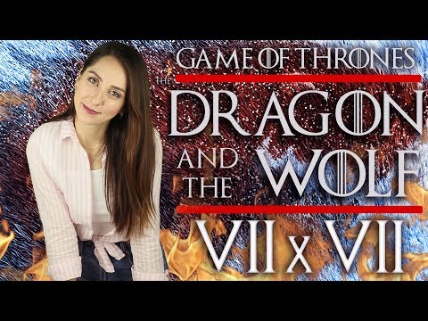 7.Sezo the Final Game of Thrones: Details you miss, Theory and Aegon Targaryen