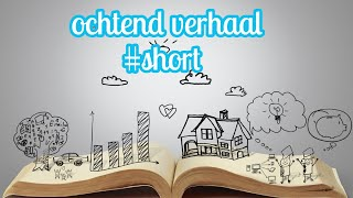 verhaaltje voorlezen#short