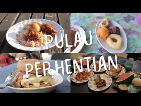 EAT: Pulau Perhentian