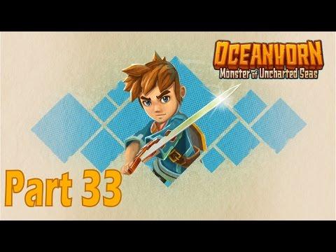 Oceanhorn MoUS Part 33 | Island Of Whispers 100%