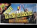 Pubg Test server. The Rage Returns. Wednesday 6th