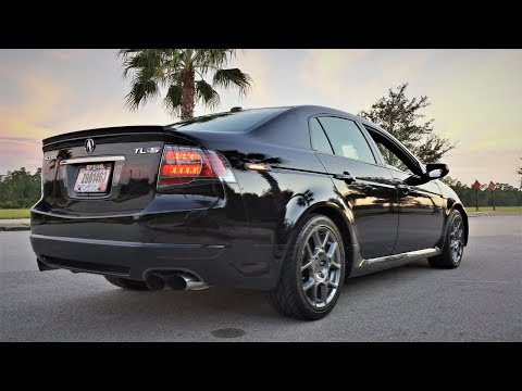Acura TL Type-S Stage 3 Exhaust DIY - Stock vs Stage3